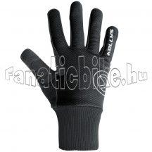 Frosty New téli kesztyű fekete M