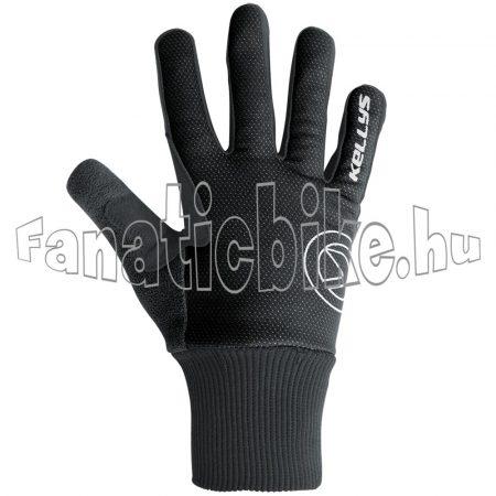 Frosty New téli kesztyű fekete L
