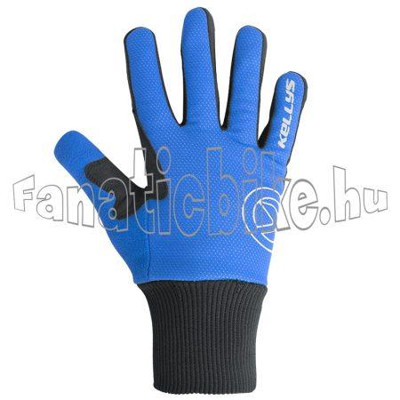 Frosty New téli kesztyű kék XL