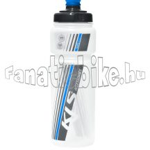 NAMIB kulacs 700 ml Transparent Blue