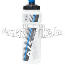 NAMIB kulacs 700 ml Transparent Blue