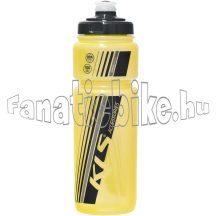 NAMIB kulacs 700 ml Fresh Yellow