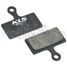 Fékbetét KLS D-14