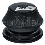 """KLS SHS-30 félintegrált A-head kormánycsapágy 1 1/8"""" fekete"""