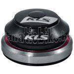 """KLS ITS-40 kormánycsapágy integrált kúpos fejcsőhöz 1 1/8"""" - 1 1"""