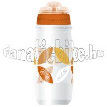 KLS Atacama kulacs 0,55L orange