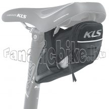 KLS Challenger straps nyeregtáska S