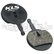 Fékbetét KLS D-15