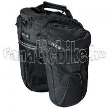KLS Space 15 csomagtartó táska