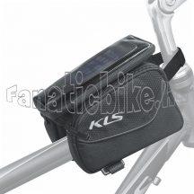 KLS Alpha táska vázcsőre