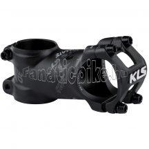 Kormányszár KLS ULTIMATE XC 70 black 017, 90mm