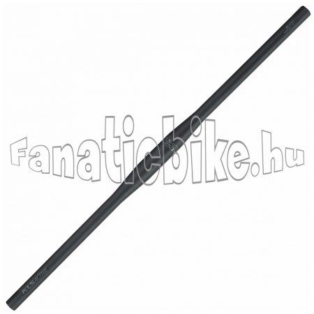 KLS ACTIVE XC 70 FlatBar 31,8 / 720mm, black 017 kormány