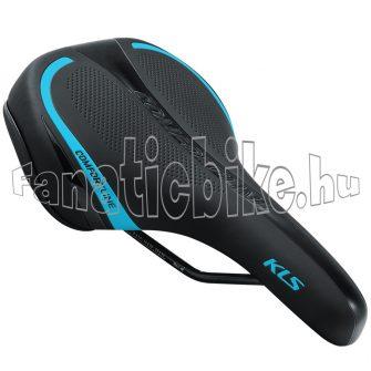 KLS Comfortline nyereg kék