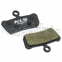 Fékbetét KLS D-17, organikus