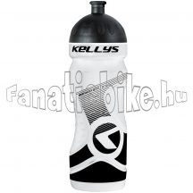 Kellys Sport 0,7 L kulacs fehér
