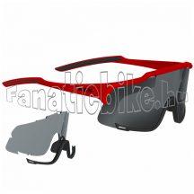 Szemüveg KELLYS DICE, Shiny Red