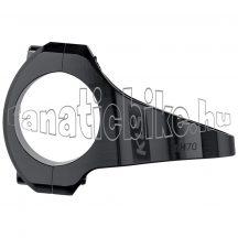 Kormányszár KLS DH 70 45/50mm, 31,8mm