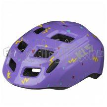 Sisak ZIGZAG purple S