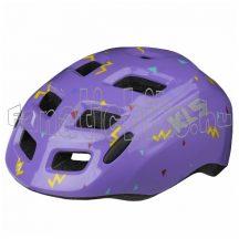 Sisak ZIGZAG purple XS