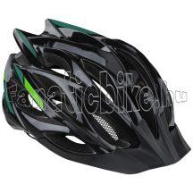 Sisak DYNAMIC 019 black-green M/L