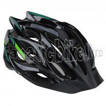 Sisak DYNAMIC 019 black-green S/M