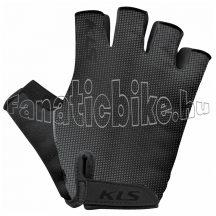 KLS Factor black kesztyű XL