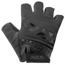 KLS Lash black kesztyű XL