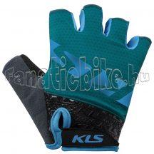 KLS Lash blue kesztyű L