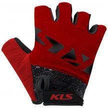 KLS Lash red kesztyű M