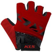 KLS Lash red kesztyű XL