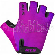 KLS Factor purple kesztyű L