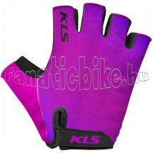 KLS Factor purple kesztyű S