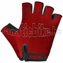 KLS Factor red kesztyű L