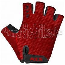 KLS Factor red kesztyű XL