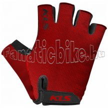 KLS Factor red kesztyű XS