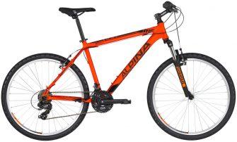 """ALPINA ECO M10 Neon Orange M (47.5cm) 26"""""""