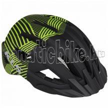 Sisak DAZE black green M/L