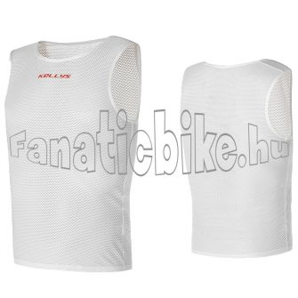 Baselayer KLS Amos white - M