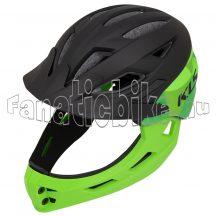 Sisak SPROUT black-green S