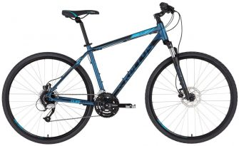 KELLYS Cliff 90 Deep Blue XL (58cm) 2021