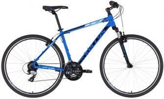 KELLYS Cliff 30 Blue S (43cm) 2021