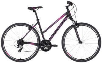 KELLYS Clea 30 Black Pink S (43cm) 2021