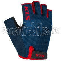 KLS Factor 021, blue, kesztyű L