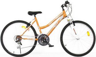 """Neuzer GTX 26"""" MTB női teleszkópos kerékpár"""