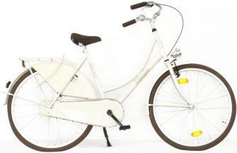 Neuzer holland kerékpár krém