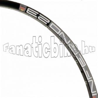 Sun Ringlé Inferno23 27,5 coll 32LY felni (18,2/23mm) illesztett fekete