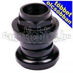 """CC-800 Kormánycsapágy 1"""" menetes acél fekete"""