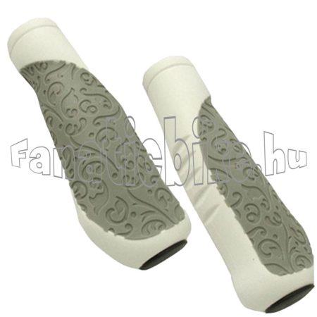 Velo Comfort 135mm markolat fehér/szürke