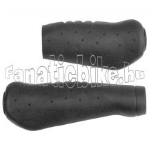 Komfort tenyértámaszos markolat 132/92mm fekete