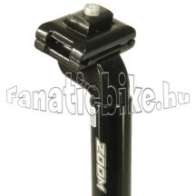 Zoom SP-217 31,6x300mm alu nyeregcső fekete